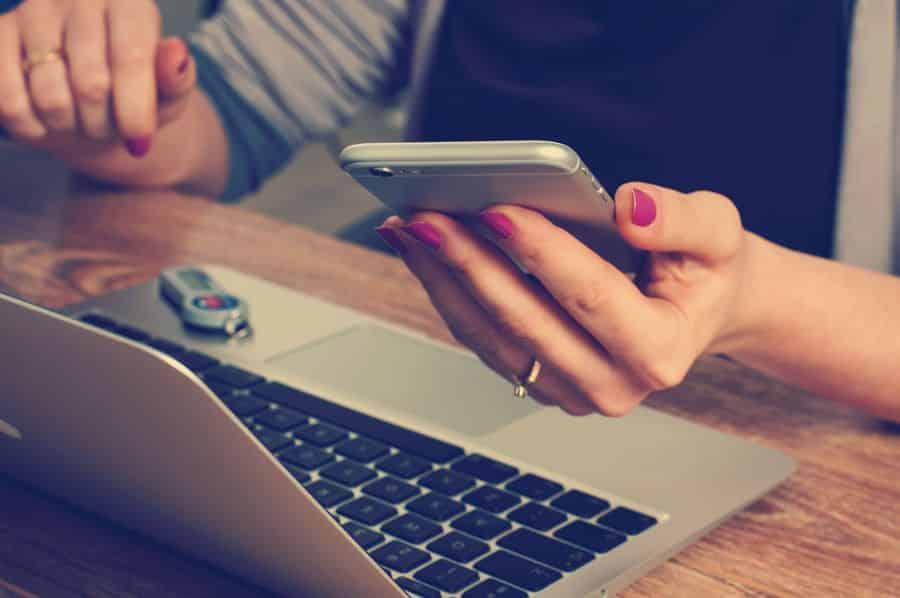 aplicaciones android para bloggers